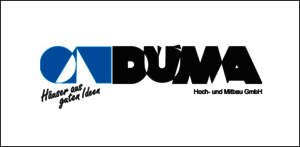 DÜMA Hoch- und Mitbau GmbH, Linnertstr. 21, 48249 Dülmen